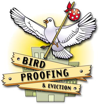 Birdproofing
